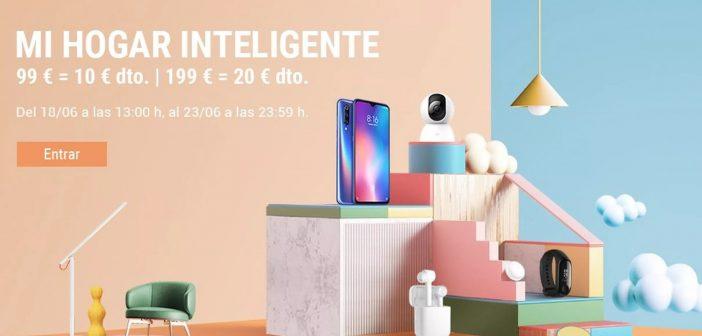 Xiaomi España plagia el trabajo de un artista en su campaña de hogar inteligente. Noticias Xiaomi Adictos