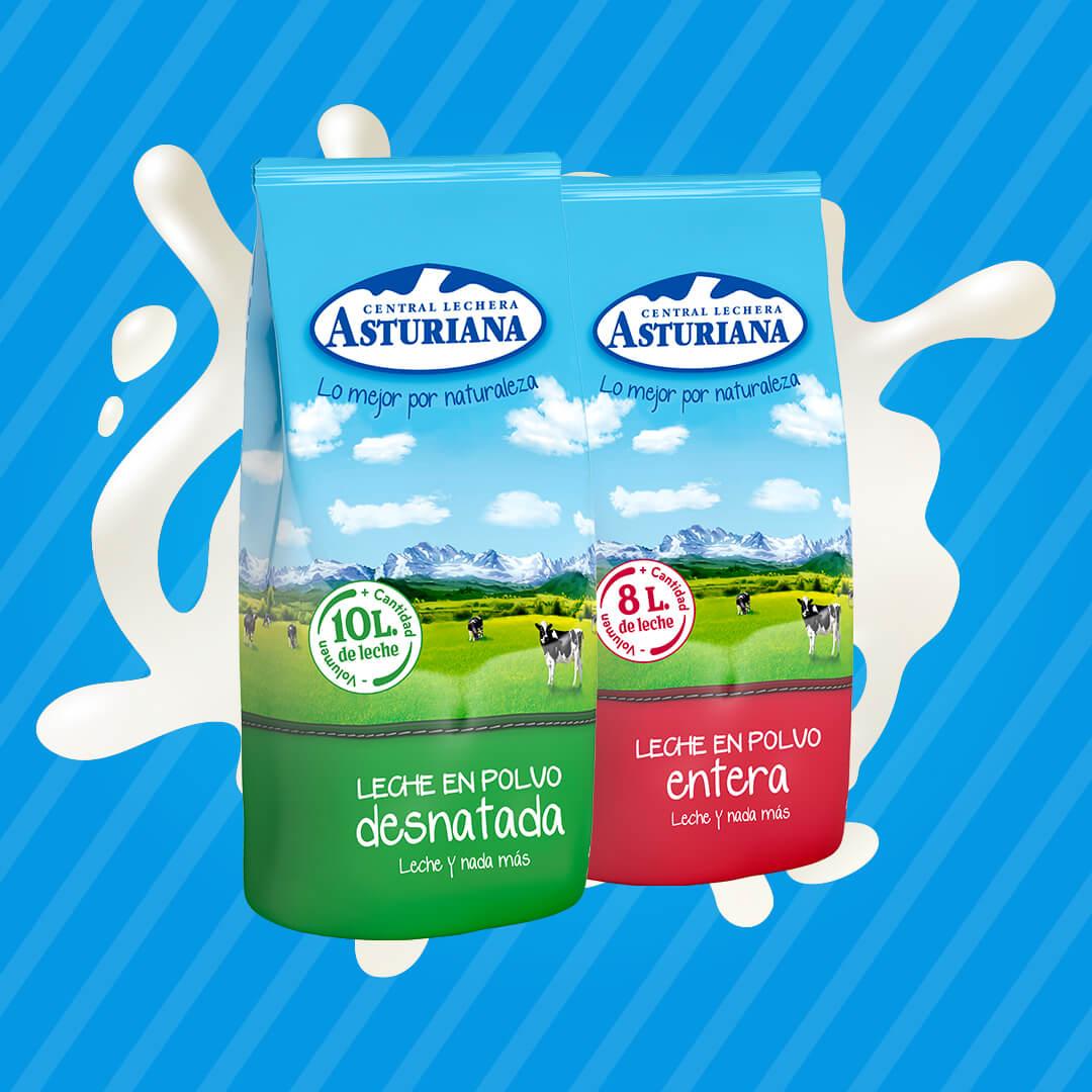 Xiaomi vende leche central lechera Asturiana. Noticias Xiaomi Adictos