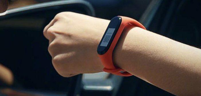 Xiaomi Mi Band 4 diseño, características y precio. Reservar o comprar. Noticias Xiaomi Adictos