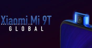 Comprar Xiaomi Mi 9T GLOBAL al mejor precio en oferta y descuento de Gearbest. Noticias Xiaomi Adictos