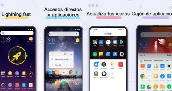 Nueva versión del POCO Launcher 2.0. Noticias Xiaomi Adictos