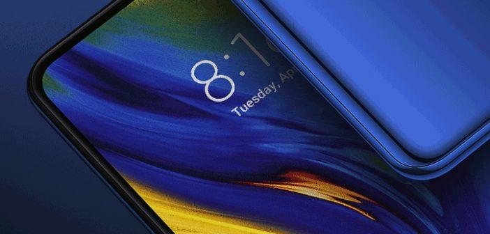 Xiaomi Mi Mix 4 características y precio