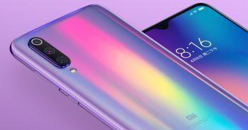 Xiaomi sigue solucionando los diversos errores y problemas de su buque insignia Mi 9. Noticias Xiaomi Adictos