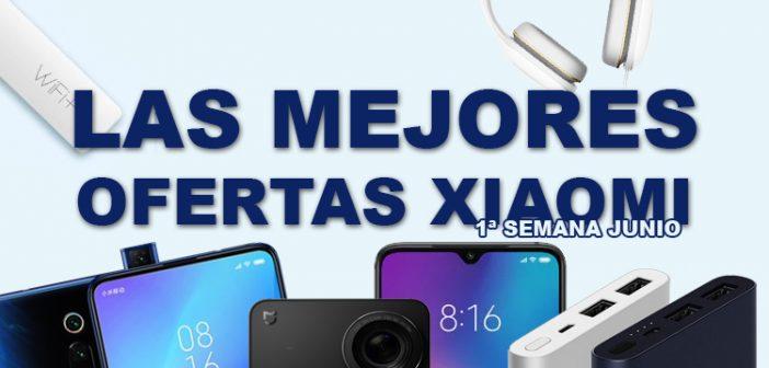 Ofertas smartphones Xiaomi y gadgets. Promociones al mejor precio. Noticias Xiaomi Adictos