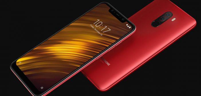 Android Q llegará este año al POCOPHONE F1 según el POCO Team. Noticias Xiaomi Adictos