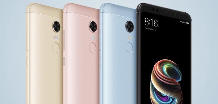 Importante, no actualizar Xiaomi Redmi Note 5 hasta próximo aviso. Noticias Xiaomi Adictos