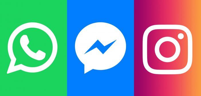 Facebook, Whatsapp, Messenger e Instagram caídos. ¿Cuando se resolverá? Noticias Xiaomi Adictos