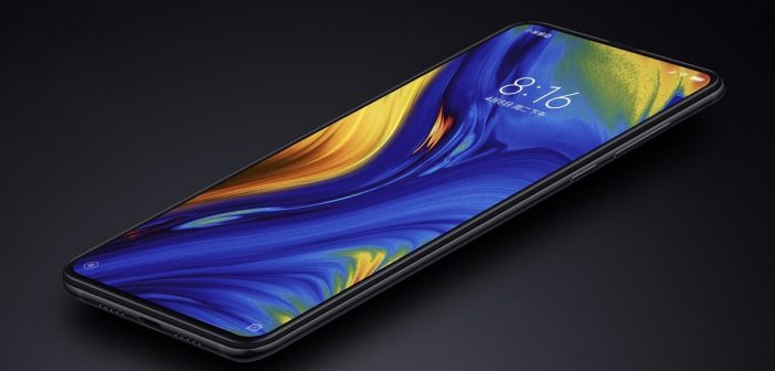 Xiaomi Mi Mix 4, primera fotografía. Características y precio. Noticias Xiaomi Adictos
