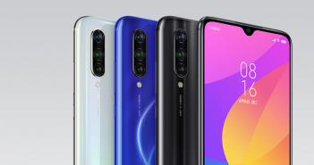 Xiaomi CC9, CC9e y CC9 Meitu Custom Edition, características, especificaciones y precio. Noticias Xiaomi Adictos