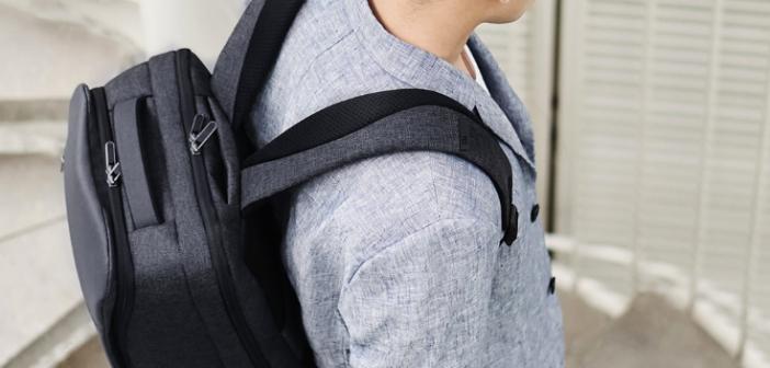 XiaomiTravel Business Backpack 2, nueva mochila para ordenador portátil, tablet y gadgets. Noticias Xiaomi Adictos