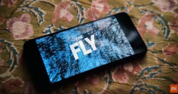 The Fly, el primer corto cinematográfico de Xiaomi. Noticias Xiaomi Adictos