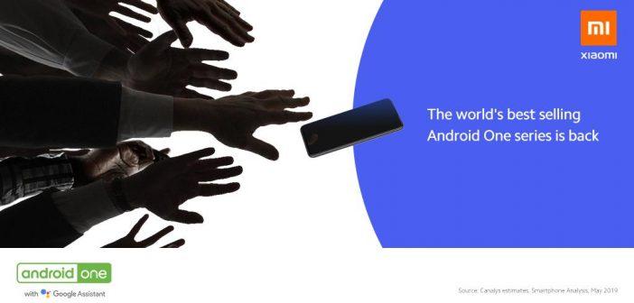 Xiaomi confirma el regreso del Xiaomi Mi A3. Noticias Xiaomi Adictos