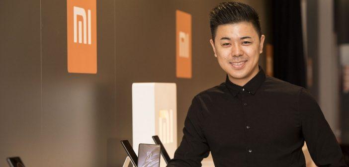 Donovan Sung abandona Xiaomi. Noticias Xiaomi Adictos