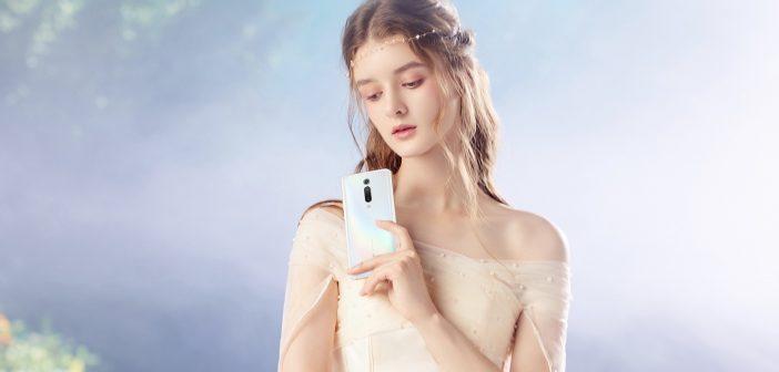 Nueva variante de color Summer Honey Blanco del Redmi K20 Pro. Noticias Xiaomi Adictos