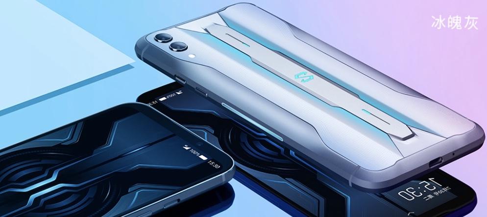 Nuevo Black Shark 2 Pro de Xiaomi. Precio, características y especificaciones. Noticias Xiaomi Adictos