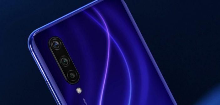 Xiaomi CC9, CC9e y Meitu Custom Edition, características, especificaciones y precio. Noticias Xiaomi Adictos