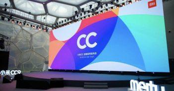Video de la presentación del Xiaomi CC9, CC9e y el Custom Edition de Meitu. Noticias Xiaomi Adictos
