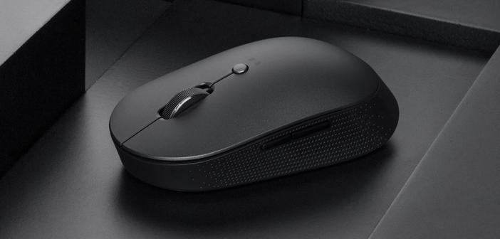 Xiaomi MIIIW Wireless Dual Mouse S500, nuevo raton con Bluetooth 5.0 BLE. Noticias Xiaomi Adictos
