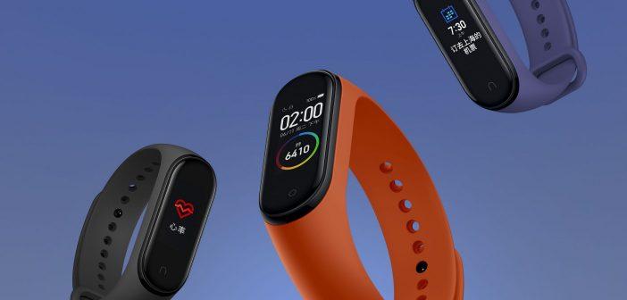 comprar xiaomi mi smart band 4 al mejor precio. Noticias Xiaomi Adictos