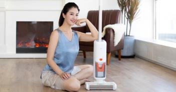 Aspiradora inalámbrica que friega y barre de Xiaomi. Noticias Xiaomi Adictos
