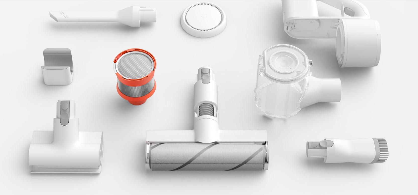 La aspiradora inalámbrica de Xiaomi llegará a Europa. Noticias Xiaomi Adictos