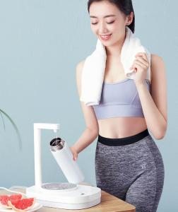 Hot water dispenser. Xiaomi   News