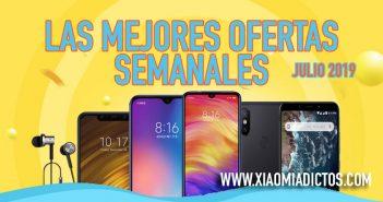 Mejores ofertas en móviles, smartphones Xiaomi. Noticias Xiaomi Adictos