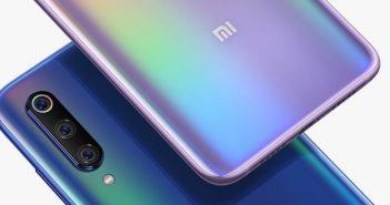 Xiaomi Mi 9 vuelve a bajar de precio por tercera vez y además recibe nuevas funcionalidades. Noticias Xiaomi Adictos
