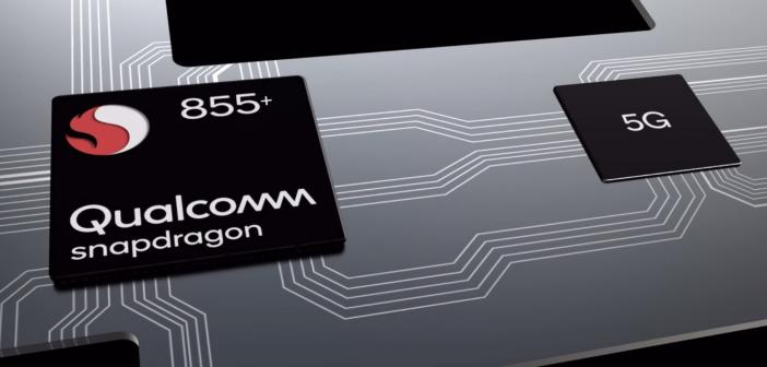 Nuevo procesador Qualcomm Snapdragon 855+ orientado al gaming. Noticias Xiaomi Adictos