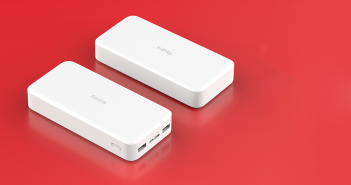 Nuevas powerbanks de Redmi. Noticias Xiaomi Adictos