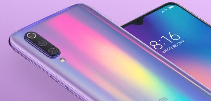 El Xiaomi Mi 9 es considerado el mejor smartphone en cuanto a nivel se señal de cobertura. Noticias Xiaomi Adictos