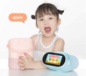 Xiaomi launches a new device for learning English for children