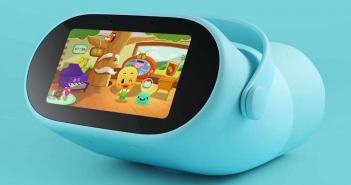DuYQYQ AI Pro, nuevo gadget de aprendizaje del inglés. Noticias Xiaomi Adictos