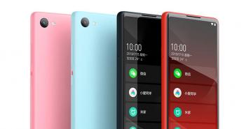 Xiaomi Qin AI Life el smartphone para el hogar. Noticias Xiaomi Adictos