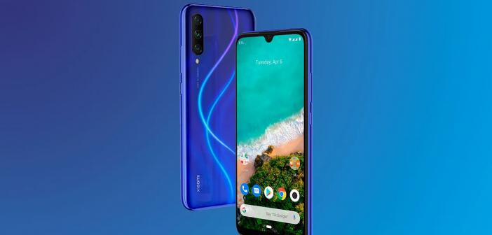 Xiaomi Mi A3 y Mi A3 Pro, características, especificaciones y precio. Noticias Xiaomi Adcitos