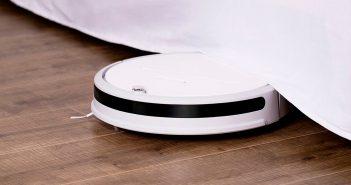 Comprar el robot aspirador económico y barato Xiaomi Xiaowa Vacuum Lite al mejor precio. Noticias Xiaomi Adictos