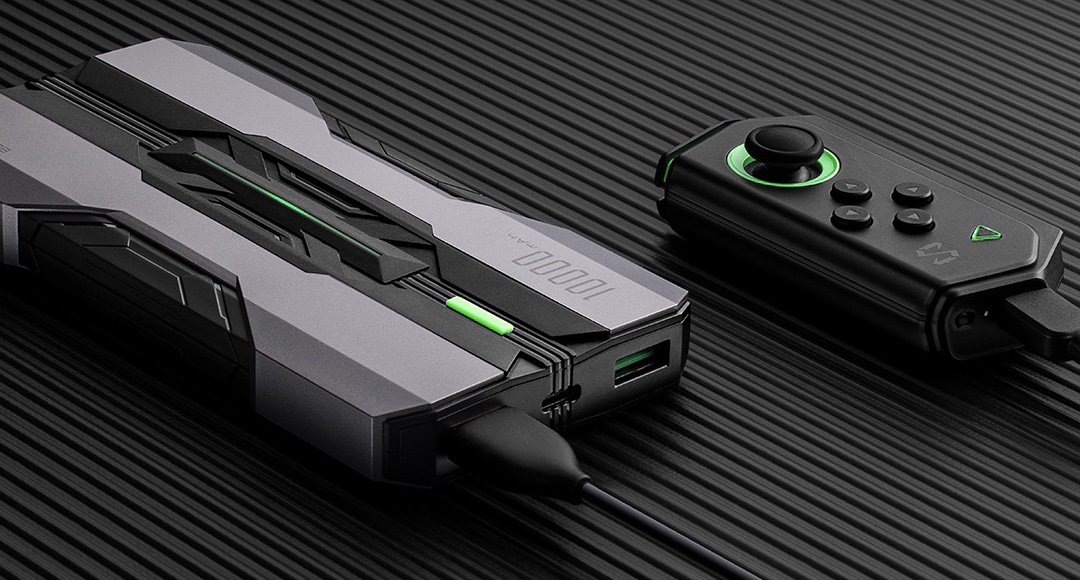 Nueva Power Bank de Black Shark, marca gaming de Xiaomi. Noticias Xiaomi Adictos