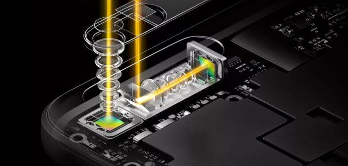 Xiaomi también tiene planes de incorporar una cámara de 108MP. Noticias Xiaomi Adictos