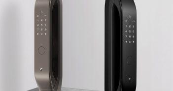 Cerradura inteligente Xiaomi Xiaoyang R5. Noticias Xiaomi Adictos