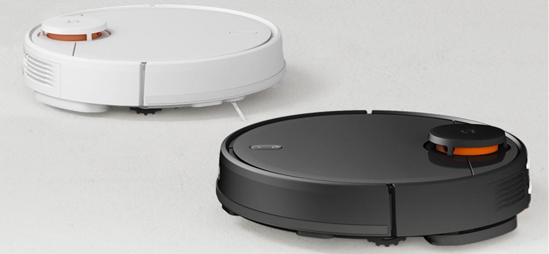Xiaomi Mijia Sweeping Robot, características, especificaciones y precio robot aspirador. Noticias Xiaomi Adictos