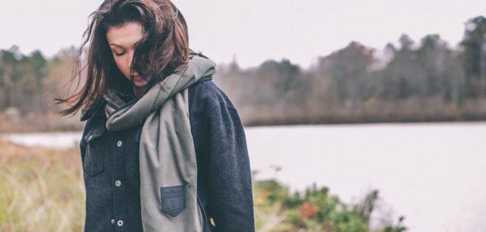 Nueva patente de bufanda inteligente registrada por Xiaomi. Noticias Xiaomi Adictos