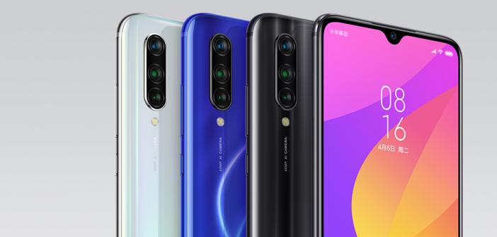 Xiaomi Mi 9 Lite, características, especificaciones y precio. Noticias Xiaomi Adictos