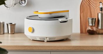 Solista Solo Smart Cooker, olla inteligente de Xiaomi en Youpin. Noticias Xiaomi Adictos