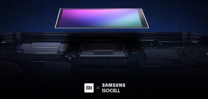 Xiaomi utilizará los sensores fotográficos de Samsung de 64MP. Noticias Xiaomi Adictos