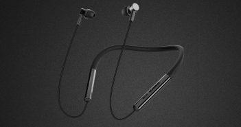 Nuevos Xiaomi Mi Noise Reducción Collar Headset, características, especificaciones y precio. Noticias Xiaomi Adictos