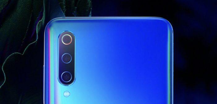 Xiaomi Mi 9 recibe los 256GB de almacenamiento interno. Noticias Xiaomi Adictos