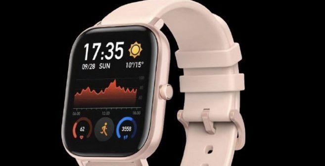 El nuevo Amazfit contará con un diseño muy similar al Apple Watch. Noticias Xiaomi Adictos