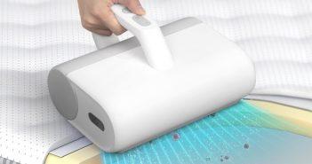 Nueva aspiradora inalámbrica de Xiaomi Mijia con luz UV. Noticias Xiaomi Adictos