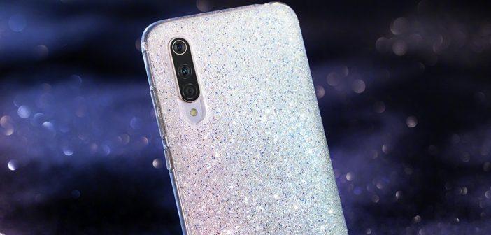 Star Diamond Casing nueva funda de lujo para el Xiaomi CC9. Noticias Xiaomi Adictos
