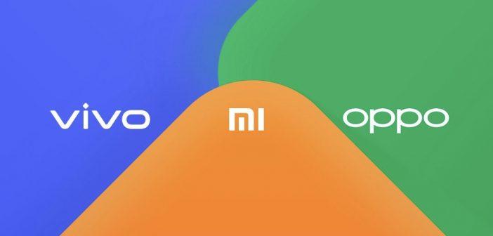 Xiaomi, Vivo y Oppo integran nueva funcionalidad de transferencia de archivos. Noticias Xiaomi Adictos
